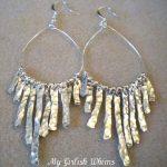 DIY Earrings Ideas
