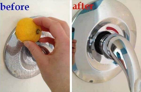 diy cleaning idea