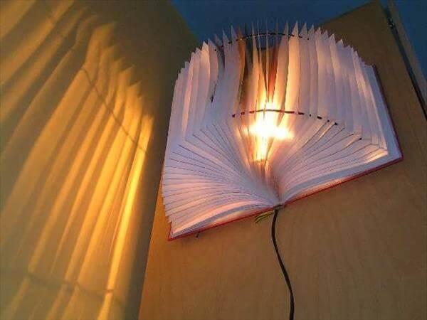 diy innovative paper lantern
