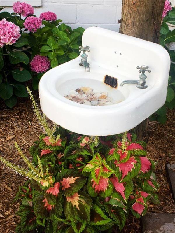 diy practical garden idea