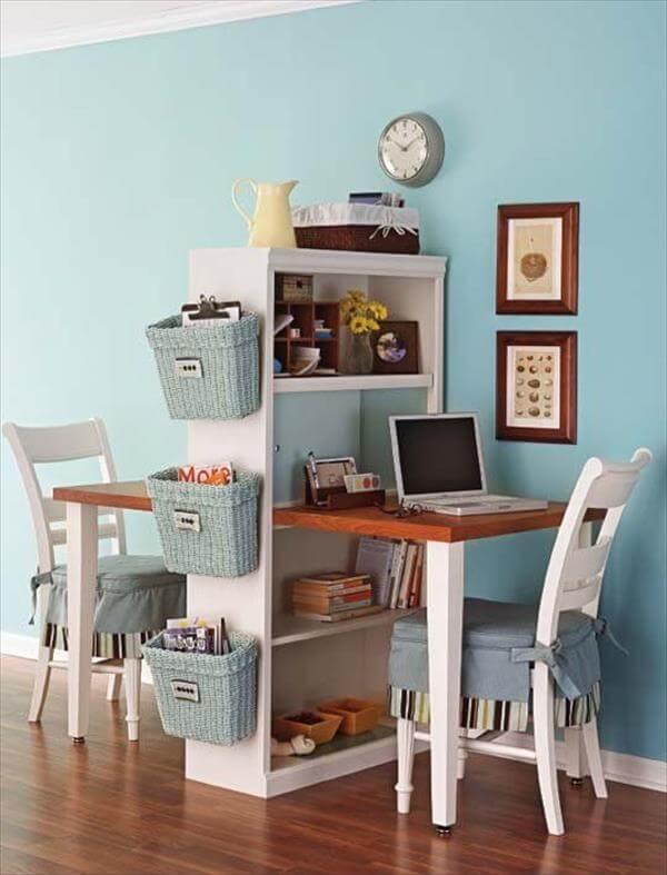 diy creative computer desk
