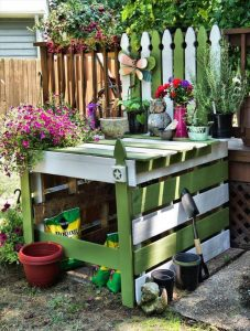 Thousands of Recycled Pallet Ideas